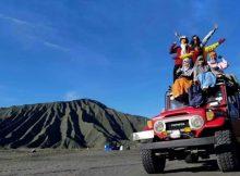 Gunung Widodaren Bromo Surabaya