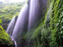 Madakaripura Waterfall Bromo Surabaya