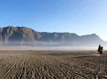 Pasir Berbisik Gunung Bromo Surabaya