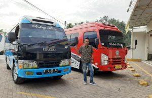 Perkhidmatan Kereta Sewa Di Surabaya