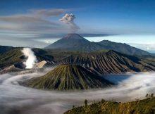 Gunung Semeru Mahameru Surabaya