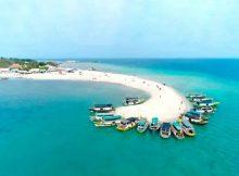 Pantai Gili Ketapang Surabaya