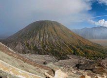 Gunung Batok Bromo Surabaya