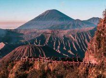Tempat Terbaik Melihat Sunrise Di Gunung Bromo