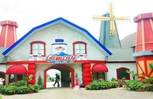 Cimory Dairyland, Pelancongan Baru Di Surabaya