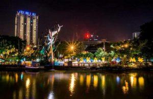 Pakej Percutian City Tour Ke Surabaya